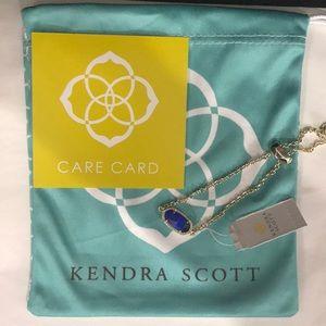 NWT. Kendra Scott Elaina bracelet. Sept stone.